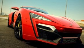 Project Cars to receive free monthly DLC; teaser for Lykan Hypersport issued