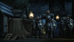 Screenshots, trailer mark launch of Game of Thrones: The Sword in the Darkness