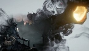 See the many enemies of Bloodborne in this trailer, screenshots