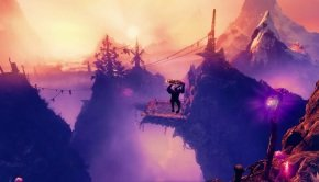 Trine 3 The Artifacts of Power announced, coming to PC this year  (5)
