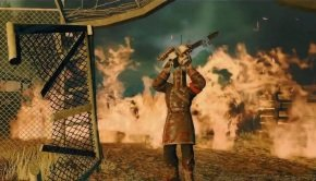 Zombie Army Trilogy launch trailer features demonic Hitler