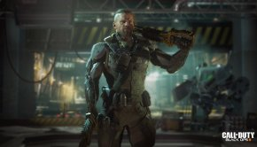 Call of Duty Black Ops III debut trailer features cutting-edge military weaponries (2)