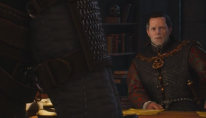 Charles Dance to play ruler of Nilfgaard in The Witcher 3 Wild Hunt
