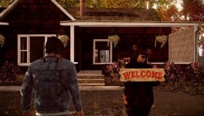 Debut trailer for State of Decay: Year-One Survival Edition