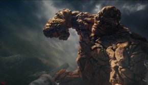 Doctor Doom appears in full trailer for Fantastic Four