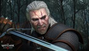 New The Witcher 3 Wild Hunt video showcases a quest from the Prologue, screenshots shows Toxic side effect on Geralt