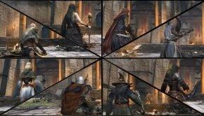 Tons of Dragon's Dogma Online Screenshots + New Trailer mark incoming Alpha