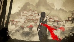 Visit the wondrous East in the launch trailer for Assassin's Creed Chronicles: China
