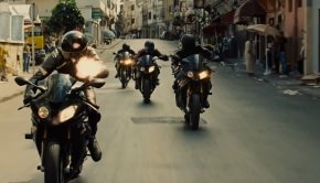 Watch the full trailer for Mission: Impossible Rogue Nation