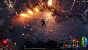 CryEngine powered action-RPG Umbra gets a new gameplay video, screenshots  (1)