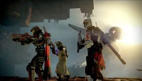 Destiny: House of Wolves Trailer marks 19 May launch