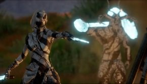 Dragon Age: Inquisition – Jaws of Hakkon DLC launch trailer