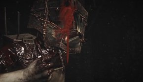 First teaser for The Evil Within's The Executioner DLC reveal 26 May launch, first-person perspective