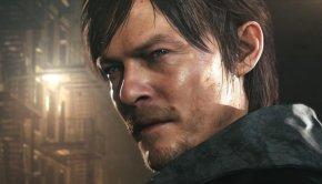Hideo Kojima and Guillermo del Toro's Silent Hills cancelled