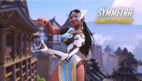 New Overwatch video shows an Indian architech Symmetra