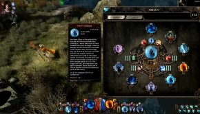 The Incredible Adventures of Van Helsing III – two videos and three images