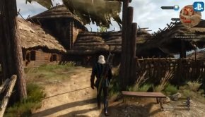 The Witcher 3 Wild Hunt dev diary focuses on Monsters, 5 minutes of PS4 gameplay footage