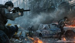 Tom Clancy's The Division arrives Q1 2016
