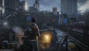 Ubisoft planning Beta testing for Tom Clancy's The Division