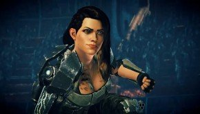 Action-RPG Bombshell gets new gameplay trailer, images