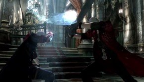 Devil May Cry 4 Special Edition launches with action-packed trailer