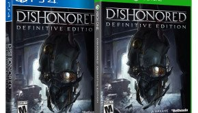 Dishonored: Definitive Edition announced for Xbox One, PS4; arrives in August