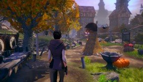 Dreamfall Chapters Book Three: Realms out now; watch the two launch trailers