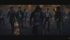 E3 2015 Assassin's Creed Syndicate, CGI and gameplay trailer