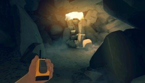 E3 2015 Firewatch PS4 trailer deepens the mystery