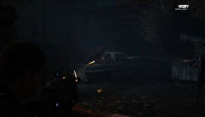 E3 2015: Gears of War 4 First Gameplay Footage