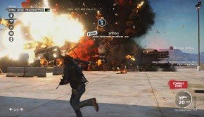 E3 2015: Just Cause 3 gets explosive gameplay trailer, screenshots