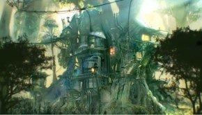 E3 2015: Platinum Games unveils NieR New Project for PS4; trailer, concept art here