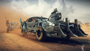 E3 2015: Roam the desolate beautiful wastelands of Mad Max in these screenshots_Ripper