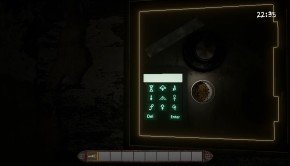 First-person survival horror ENKI's announcement trailer