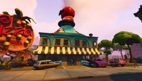 Fortnite gets a new gameplay trailer