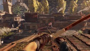 Shadow Warrior 2; 15 minutes of new gameplay footage