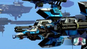 Strike Vector EX gets a feature-rich gameplay trailer