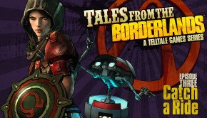 Tales from the Borderlands: Episode 3 launches 23 June; screenshots unleashed