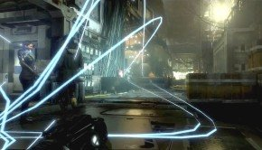 Tensions between naturals, augmented escalate in Deus Ex: Mankind Divided E3 trailer + new images