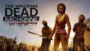 The Walking Dead: Michonne – 3-epsiode Mini-Series arrives this Fall