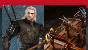 The Witcher 3 The Wild Hunt next batch of DLC outlined