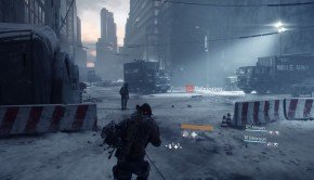 Tom Clancy's The Division E3 2015 trailer and Dark Zone Multiplayer Reveal