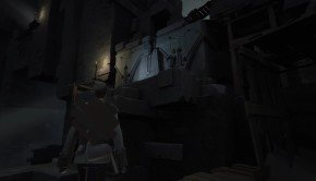 Xbox One-exclusive action RPG Ashen's reveal trailer