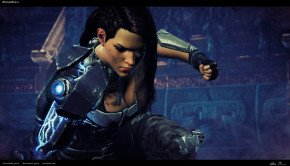 10 minutes of Bombshell gameplay footage