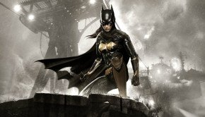 Batman Arkham Knight first story driven Batgirl A Matter of Family arrives in 14th July