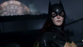 Batman Arkham Knight's Batgirl A Matter of Family DLC Trailer