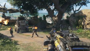 Call of Duty: Black Ops III Multiplayer Beta dates revealed