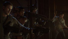 Check out Call of Duty Black Ops III's The Giant Zombies bonus Map