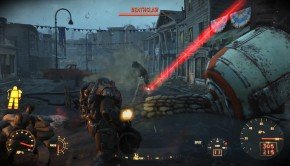 Fallout 4 E3 footage without commentary released