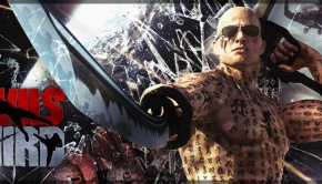 Free-to-Play Devil's Third Online revealed for PC